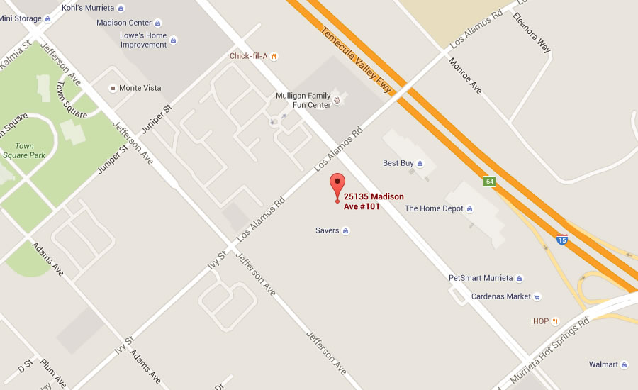 Murrieta Store - Get directions using Google Maps
