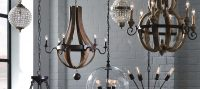 Lighting-chandeliers